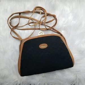 Authentic Vintage Gucci Crossbody Bag